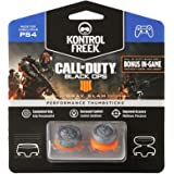 KontrolFreek Call of Duty: Black Ops 4 Grav Slam for PlayStation 4 (PS4) and PlayStation 5 (PS5) | Performance…