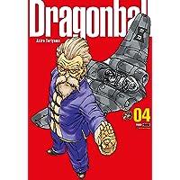 Dragon Ball Partworks N.4