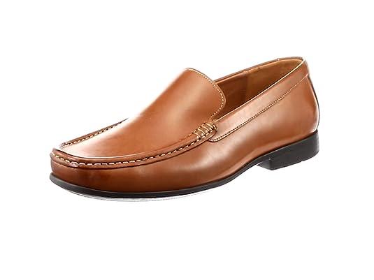 2ae8fe28 Clarks Claude Plain, Mocasines para Hombre: Amazon.es: Zapatos y ...