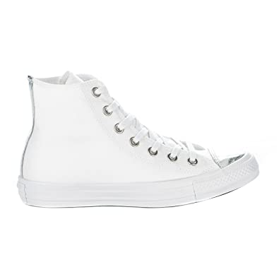 Blanc Star Tailor Hi Converse Chuck Baskets Fille All iPXZOku