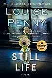 Still Life: A Chief Inspector Gamache Novel (A Chief Inspector Gamache Mystery Book 1)