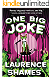 One Big Joke (Key West Capers Book 13)