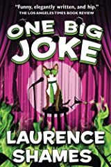 One Big Joke (Key West Capers Book 13) Kindle Edition