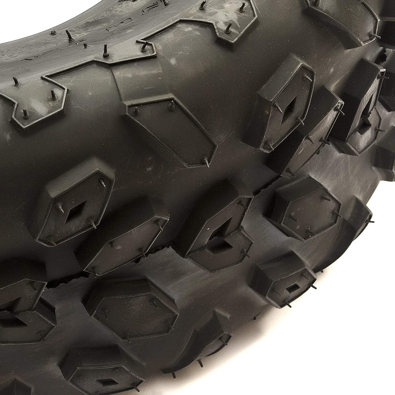 Tyre 19x7-8 19x7.00-8 8 Inch Offroad Knobbly Tread Panda Quad Bike ATV