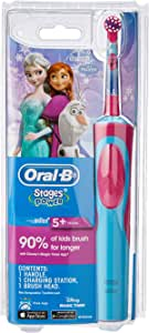 Oral-B Stages Frozen Power Electric Toothbrush