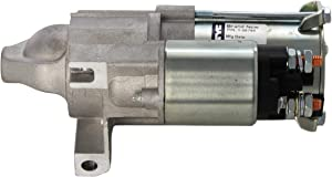 TYC 1-06785 Replacement Starter