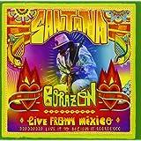 Santana - Corazón: Live From Mexico (+ Audio-CD) [2 DVDs]