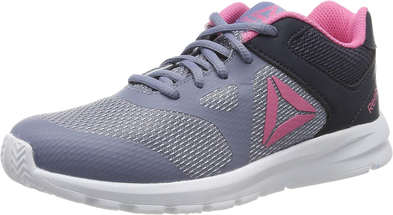 Reebok Rush Runner, Zapatillas de Entrenamiento para Niñas: Amazon.es: Zapatos y complementos