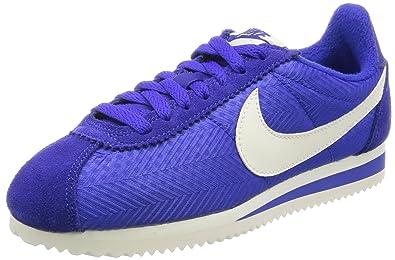 Nike 844892-400, Zapatillas de Deporte para Mujer, Morado (Concord/Sail), 38.5 EU