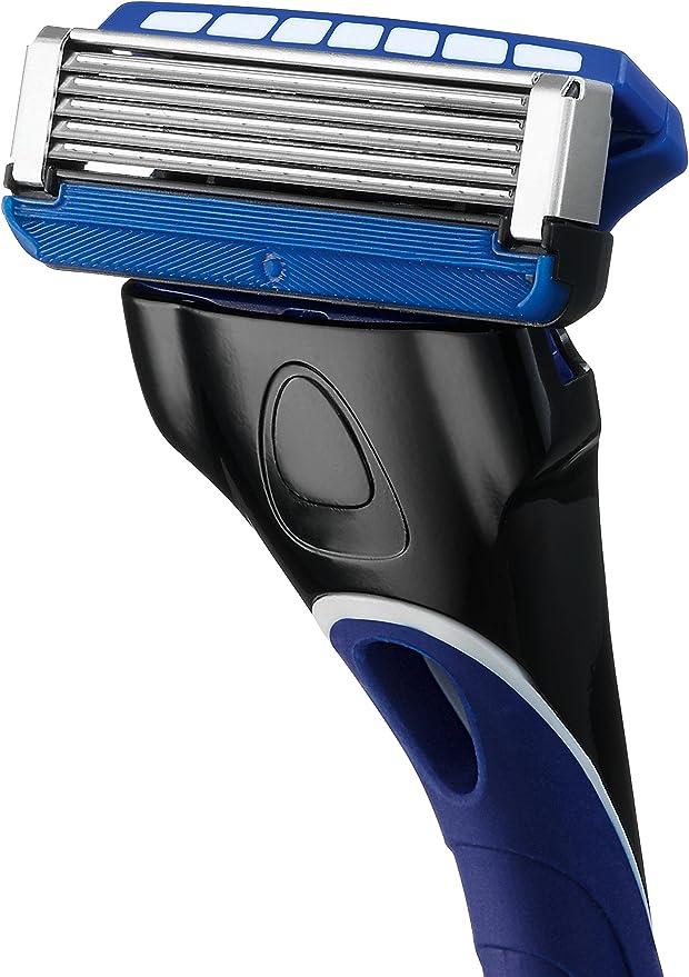 Wilkinson Hydro3 - Cuchillas de afeitar (8 unidades): Amazon.es ...