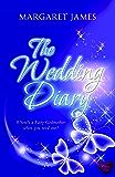 The Wedding Diary (Choc Lit): Fabulously funny, feel good read (Charton Minster Book 4)