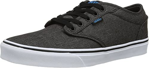   Vans Men's Atwood Low Top Sneakers   Fashion