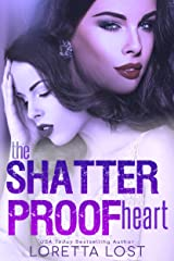 The Shatterproof Heart (Sophie Shields Book 3) Kindle Edition