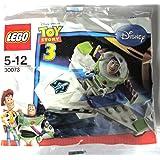 トイストーリー レゴ LEGO/ バズライトイヤーと宇宙船
