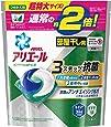 アリエール 洗濯洗剤 リビングドライジェルボール3D 詰め替え 超特大 34個入