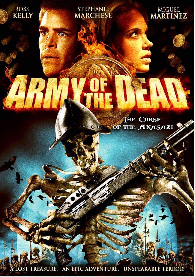 Army of the Dead on Amazon Prime Video UK