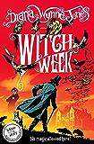 Witch Week (The Chrestomanci Series, Book 3)