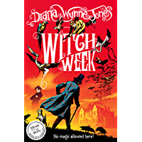 Witch Week (The Chrestomanci Series, Book 3)