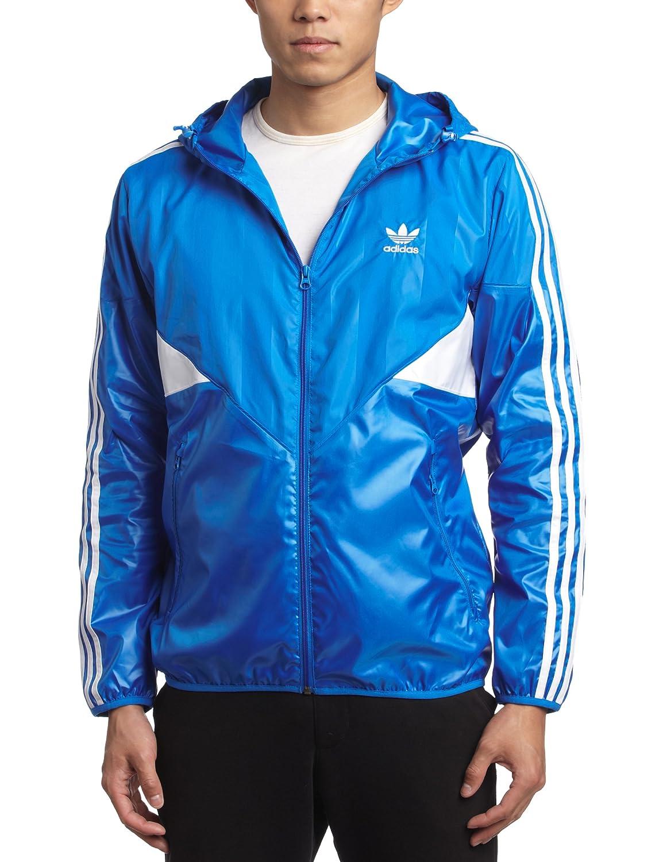 adidas Aloxe TT Trainingsjacke blau rot im Shop Herren EWOULW
