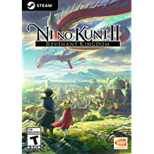 Ni no Kuni™ II: Revenant Kingdom [Online Game Code]