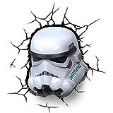 3DLightFX Star Wars Stormtrooper 3D Deco Light