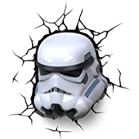 3DLightFX Star Wars Stormtrooper 3D Deco Light