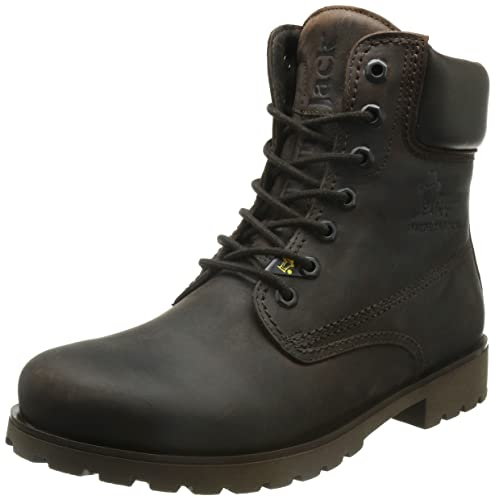 34bf86a8738 Panama Jack Panama 03 C2 Napa Grass, Men's Boots: Amazon.co.uk ...