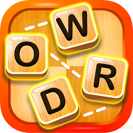 Word Connect Fun! (Word Games For Kindle)