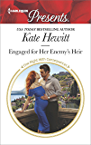 Engaged for Her Enemy's Heir (One Night With Consequences)