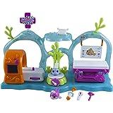 TPF Toys Splashlings Medical Center Playset