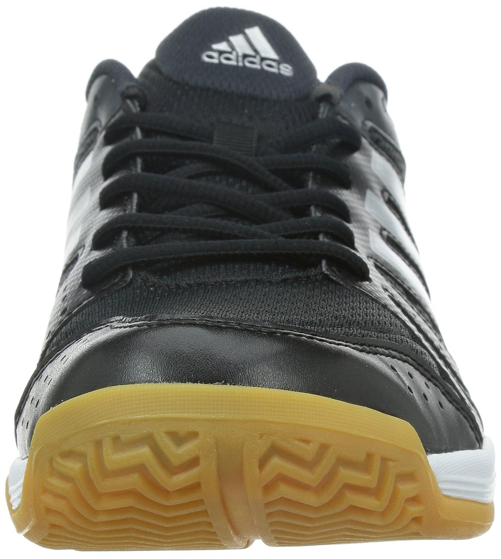 adidas Performance Ligra 3, Scarpe da pallavolo Uomo, Nero