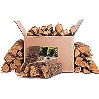Axtschlag Ahumador Wood Nogal 10kg