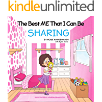 Sharing: The Best Me That I Can Be