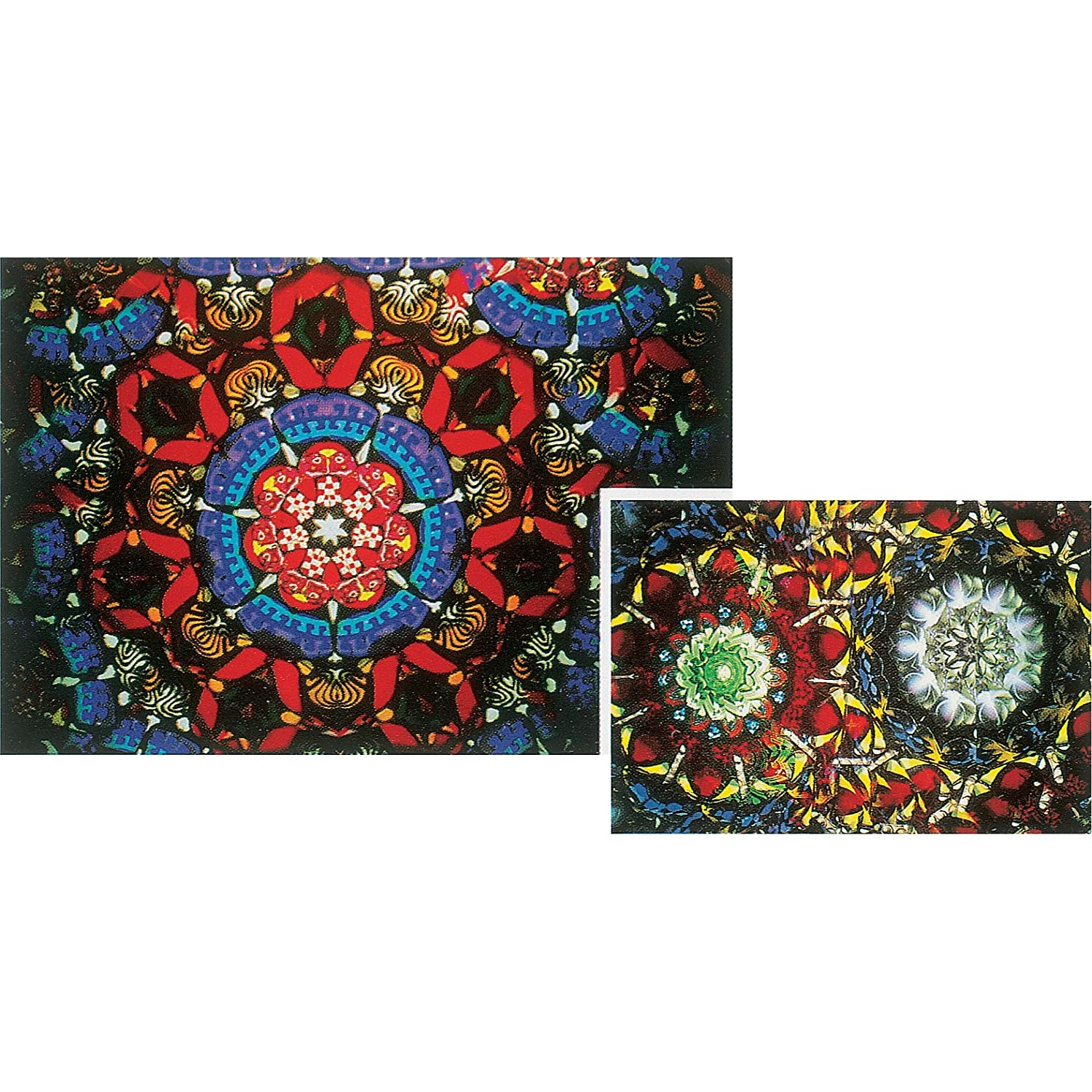 See The Light Kaleidoscope Bits and Pieces Colorful Kaleidoscope Toy