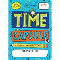 Time Capsule: A Seriously Awesome Journal