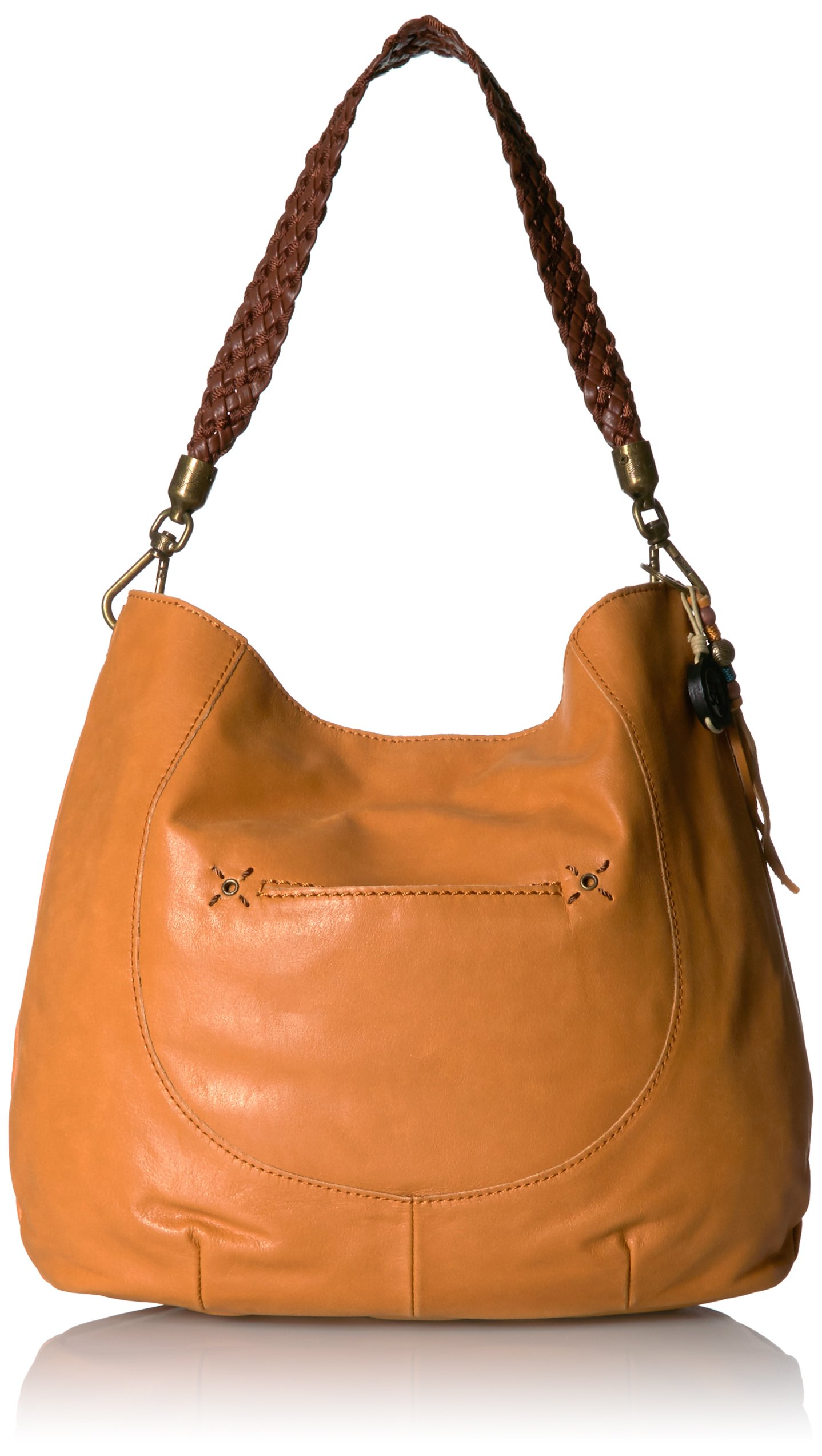 The Sak Indio Hobo, Ochre