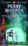 Perry Rhodan n°324 - Intrigues sur Martappon