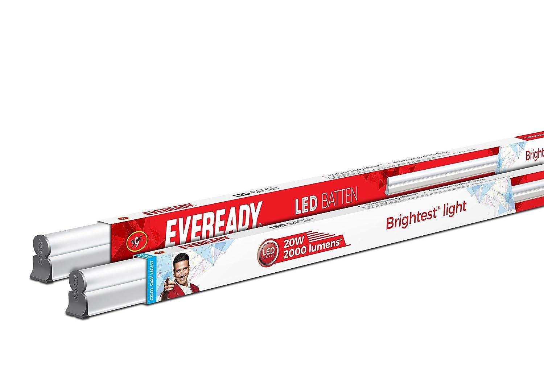 Eveready 20-Watt LED Batten