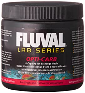 A1504 Fluval Lab Series Opti-Carb