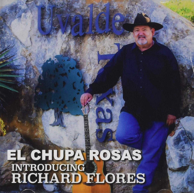 El Chupa Rosas