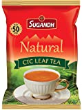 Sugandh Natural CTC Leaf Tea (250g)