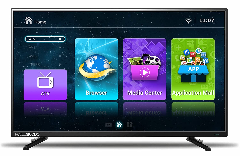 Noble smart tv price buy noble skiodo smart tv online at best price noble smart tv price buy noble skiodo smart tv online at best price in india amazon fandeluxe Choice Image
