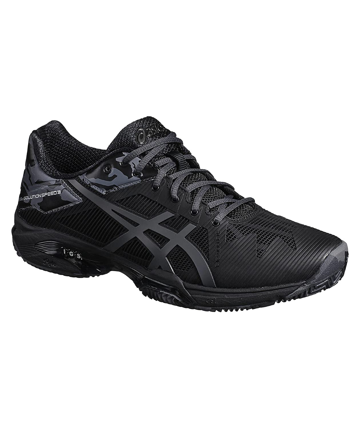 Asics Chaussures Gel-Solution Speed 3 Clay L.E.: Amazon.es: Deportes y aire libre