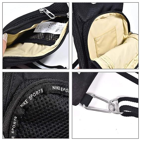 Amazon.com: Nike Sport - Bolsa para objetos pequeños: Sports ...