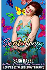 Sweet Honey (Sugar & Extra Spice Curvy Romance Book 2) Kindle Edition