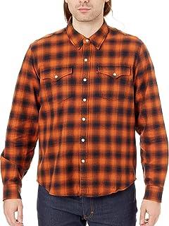 Levi s Skate Western Shirt - Western Rinse  Levis Skateboarding ... 746dc98d01c