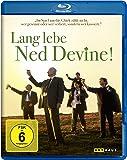 Lang lebe Ned Devine! [Blu-ray]