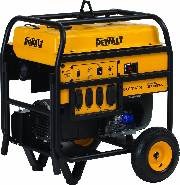 Amazon.com: DeWalt PD123MHB008 generador portátil a ...