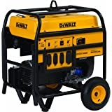 DeWalt PD123MHB008, 11700 Running Watts/14000 Starting Watts, Gas Powered Portable Generator