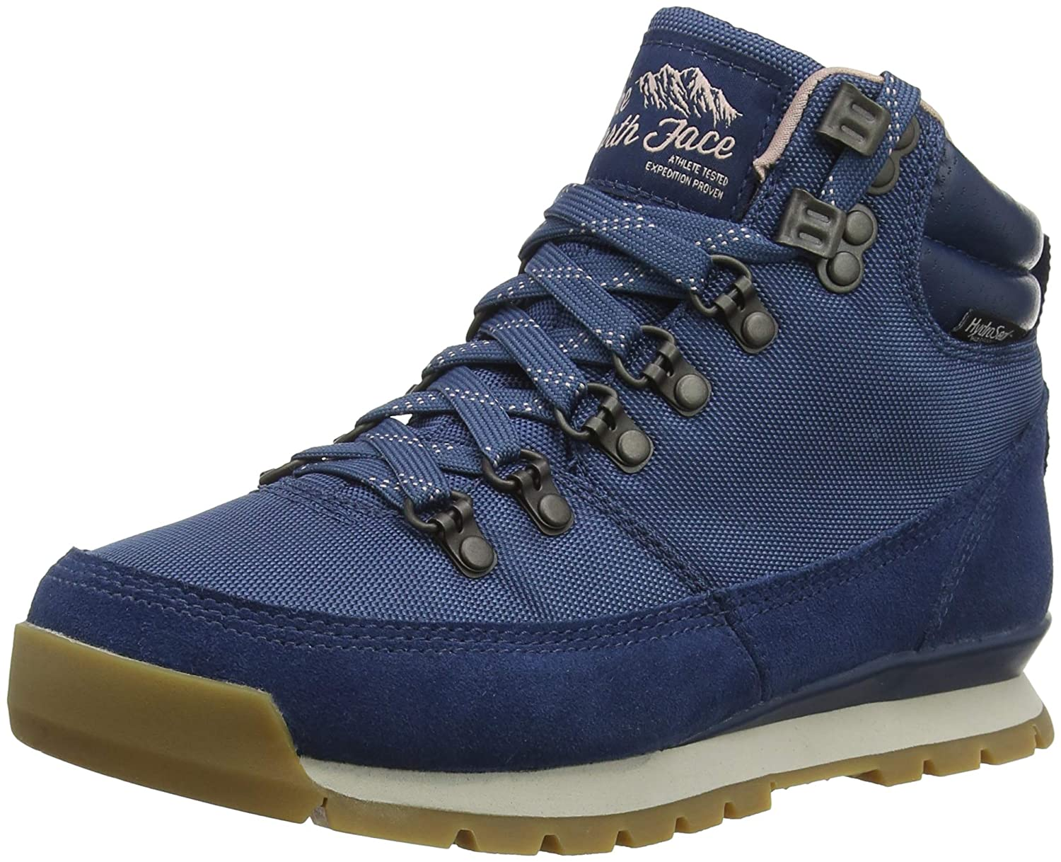 TALLA 37 EU. The North Face Back-to-Berkeley Redux, Botas de Senderismo para Mujer